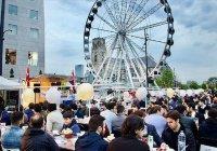 В Голландии в Рамадан прошли стрит-ифтары