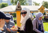 В мухтасибатах Татарстана с размахом отпраздновали Ураза-байрам