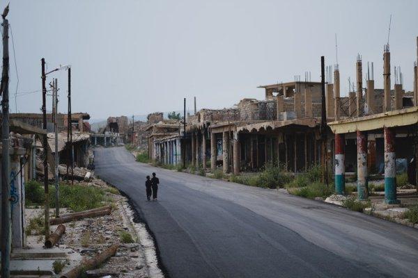 В рамках операции были уничтожены 7 террористов, на которых были обнаружены пояса смертников