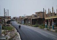 Крупный теракт предотвратили в Ираке