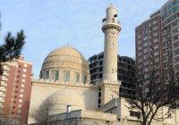 Мусульмане Азербайджана помолились в «татарской мечети»