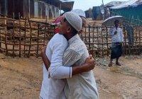 Рохинья не почувствовали праздника в дни Ид аль-Фитра