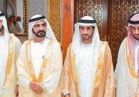 В Дубае празднуют свадьбы самых завидных мусульманских женихов
