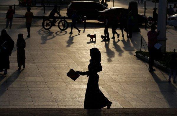 Воспоминания о празднике. Как отмечали Ид аль-Фитр во всем мире?