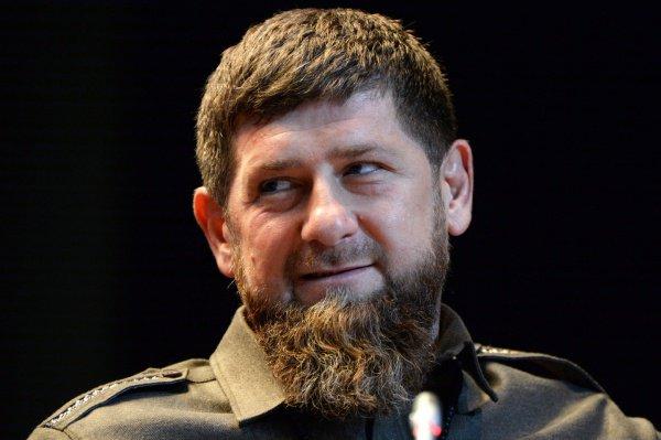 Чеченский лидер раскрыл свои доходы.