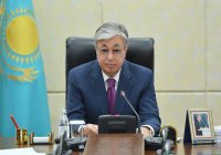 Касым-Жомарт Токаев одержал победу на выборах президента Казахстана