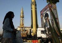Иран представил собственную систему ПРО
