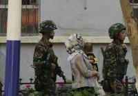 В МИД Китая назвали сфабрикованными обвинения в преследовании мусульман