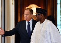 Россия выразила готовность продолжить вносить вклад в обеспечение мира в Африке