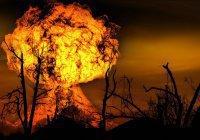 Перечислено 4 сценария конца света
