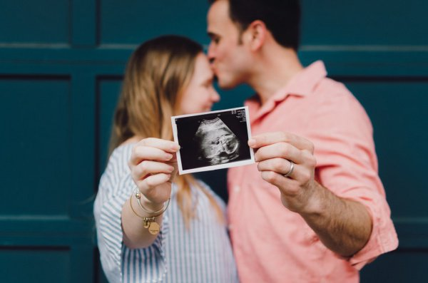 Дети, матери которых пили во время беременности, нередко рождаются необычно маленькими