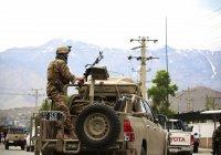 ИГ и США против «Талибана» или Кто возьмет верх в Афганистане?