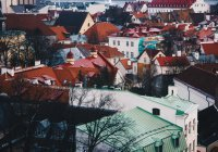 Электронную регистрацию смерти введут в Эстонии