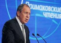 Лавров рассказал, от кого зависит сохранение иранской ядерной сделки