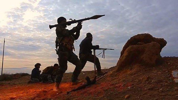 ИГИЛ продолжает наращивать влияние в Афганистане.