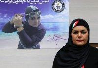 Необычный рекорд иранской мусульманки попал в книгу Гиннеса
