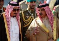 Короли Саудовской Аравии и Бахрейна пожелали россиянам «прогресса и процветания»