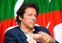 Премьер-министр Пакистана хочет посетить Россию