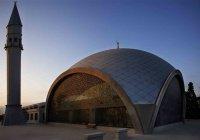 Первая мусульманка, спроектировавшая мечеть