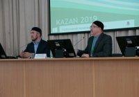 Заммуфтия: только благодаря исламу татарский народ смог сохранить себя