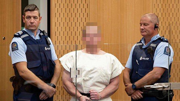 Террорист не признал вину в убийстве мусульман.