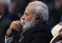 Моди: необходимо созвать международный саммит по борьбе с терроризмом