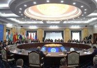 Главы стран-членов ШОС подписали более 20 совместных документов