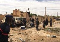 Более 60 человек погибли в Нигерии от рук неизвестных бандитов