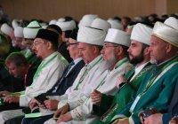 """Камиль Самигуллин: """"Наша религия не отвергает национальную самобытность"""""""