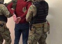 Сторонник ИГИЛ задержан в Чите при попытке купить оружие