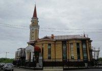 В Казани свои двери откроет новая мечеть