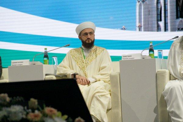 В Татарстане могут изменить концепцию строительства мечетей.