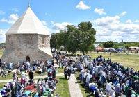В Татарстане прошел Изге Болгар Жыены-2019 (ФОТОРЕПОРТАЖ)
