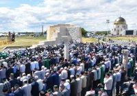 """Болгар жыены-2019. """"Духовные традиции ислама принесли сюда мир, процветание..."""""""