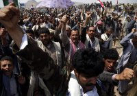 Кто побеждает в Йемене?