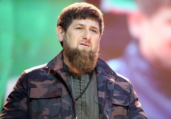 Глава Чечни рассказал о борьбе с терроризмом.