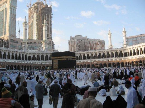 Мусульмане всего мира готовятся к Хаджу.