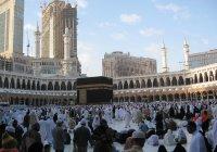Мусульманам посоветовали носить во время Хаджа маски