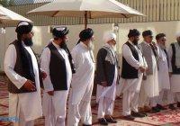 СМИ: делегация «Талибана» находится с визитом в Китае