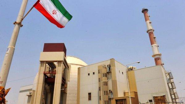 Власти Ирана сняли с себя новые ограничения по ядерной программе.