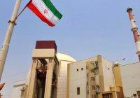 Иран намерен превысить разрешенные объемы запасов обогащённого урана