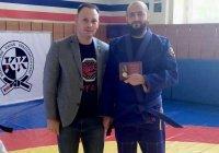 Муфтий Татарстана награжден медалью «За заслуги перед обществом»