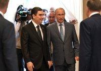 Президент Туркменистана приедет в Казань