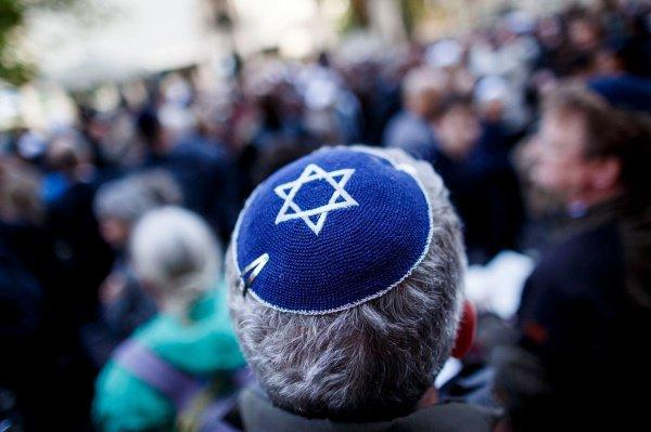 Россия поделится опытом борьбы с антисемитизмом