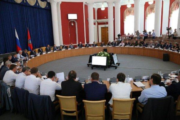 В Уфе обсудят вопросы международной безопасности.