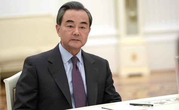 Ван И заявил о планах Китая по ядерной сделке.