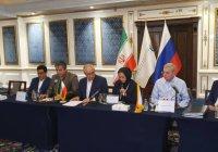 Россия и Иран договорились о сотрудничестве в энергетике