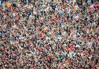 В ООН рассказали, сколько людей в 2050 году будет жить на Земле