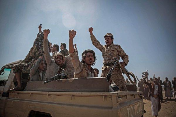 Ибн Салман не добился победы в Йемене за четыре года