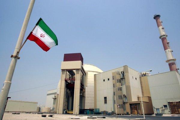 США могут нанести удары по ядерным объектам Ирана.